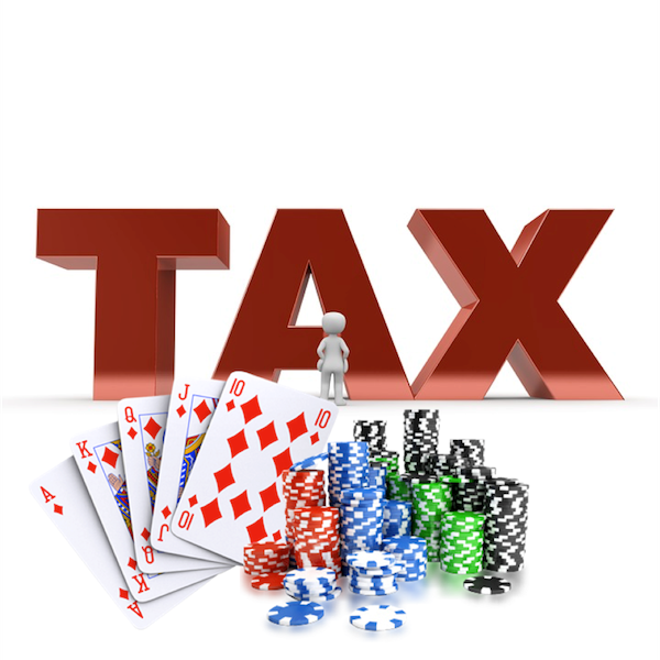 New Casino & Betting Taxation in France