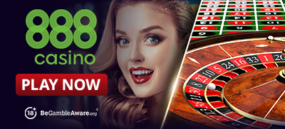 Play Roulette Games at 888 Casino