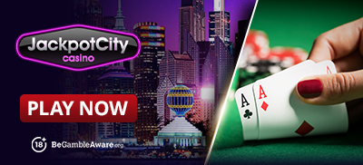 Play Blackjack at Jackpot City Casino