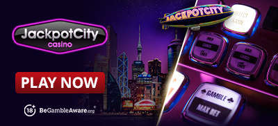 Play Video Poker at Jackpot City Casino