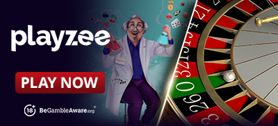 Play Roulette Games at Playzee Casino