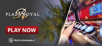 Play Video Poker at Plaza Royal casino