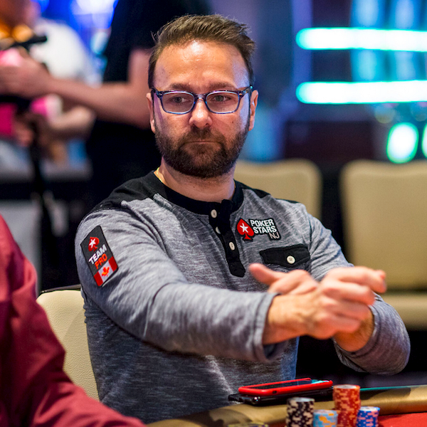 Negreanu Crowned WSOP Player of the Year