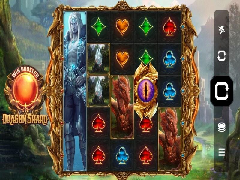 Dragon Shard Online Slots Review
