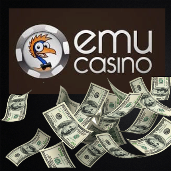 EmuCasino Player Strikes It Rich