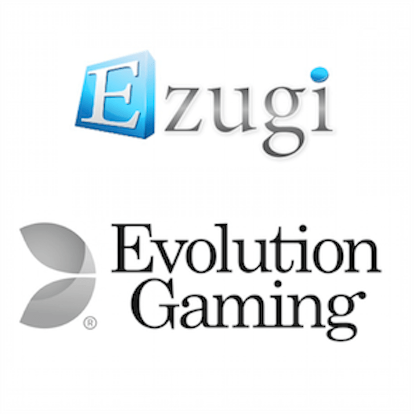 Evolution Gaming to Buy Ezugi