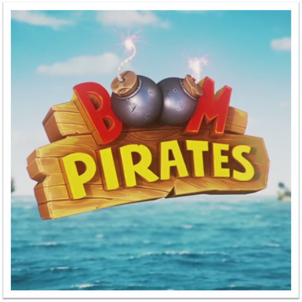 Exclusive Boom Pirates Slot Launch