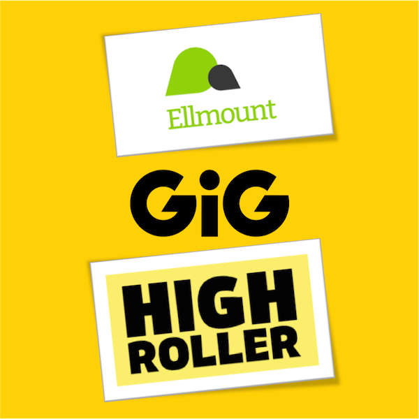 GiG Sells Highroller Brand to Ellmount Gaming