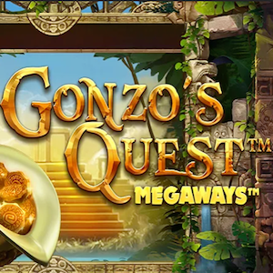 News - FR - New Gonzo's Quest MegaWays Slot Goes Live