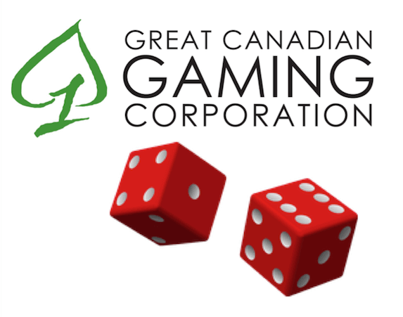 Great Canadian Gaming Corp.'s Q1 Update