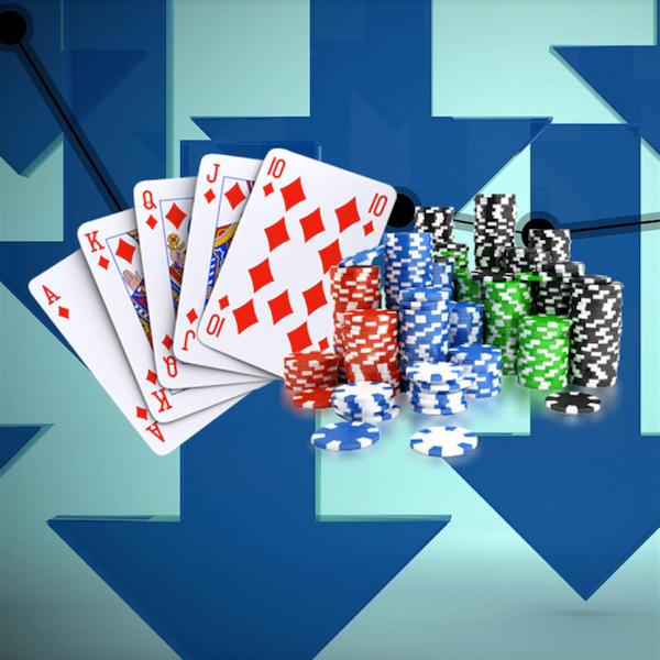 New Mexico Reports Casino Revenue Decline