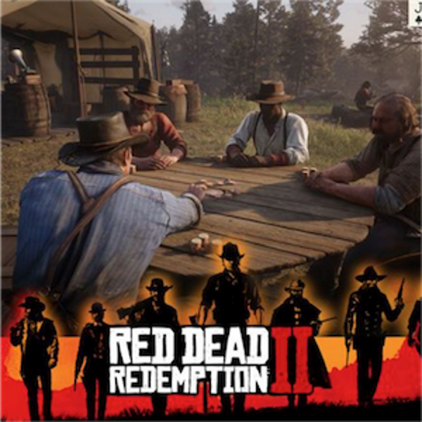 Red Dead Poker Not Available To Everyone