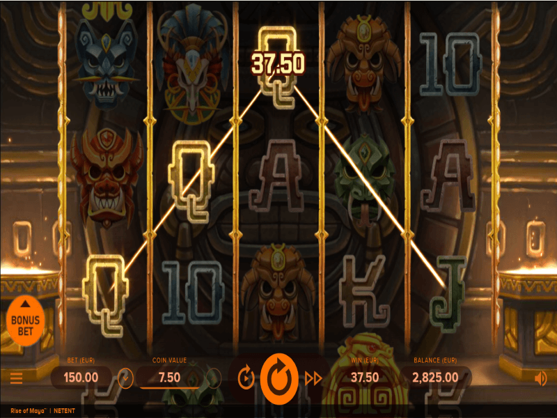 Rise of May Online Slot