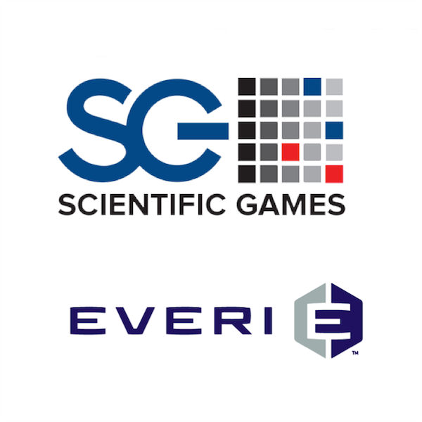 Scientific Games and Everi Holdings Strike Deal