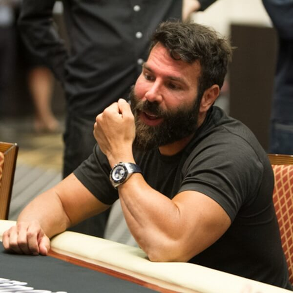 The World's 10 Richest Poker Players