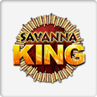 Savanna King Slot