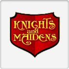 Knights and Maidens slot