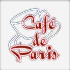 Cafe de Paris slot