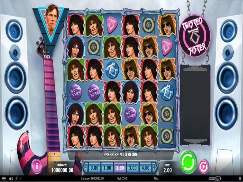 Twisted Sister – A Swinging Online Slot in Canada