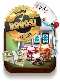 Bonus et promotions