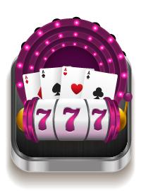 Vegas Slots Icon