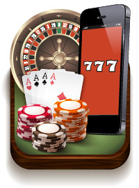 Applications Mobile Casino