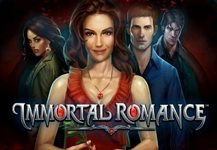 Immortal Romance