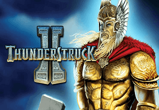 Thunderstruck II