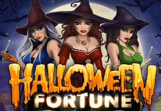 Halloween Fotune