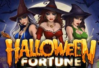 Halloween Fotune