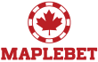 Maplebet Sports Logo