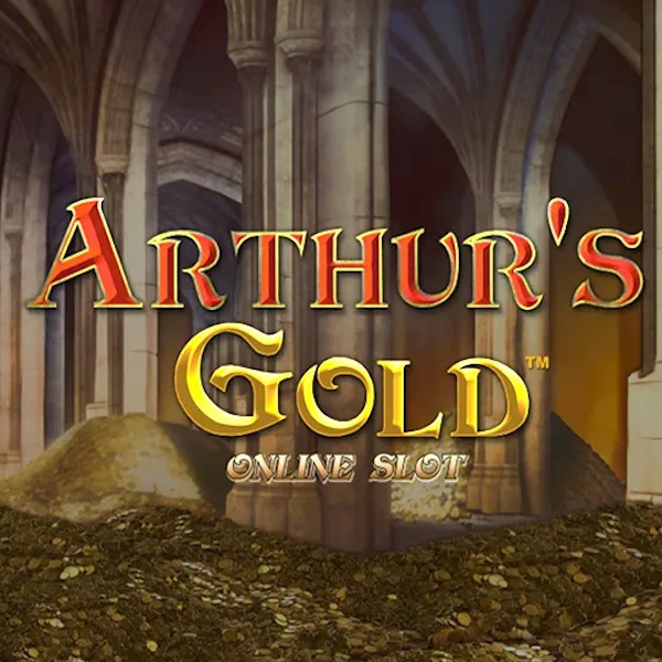 News - FR - Microgaming Launch Arthur's Gold Slot