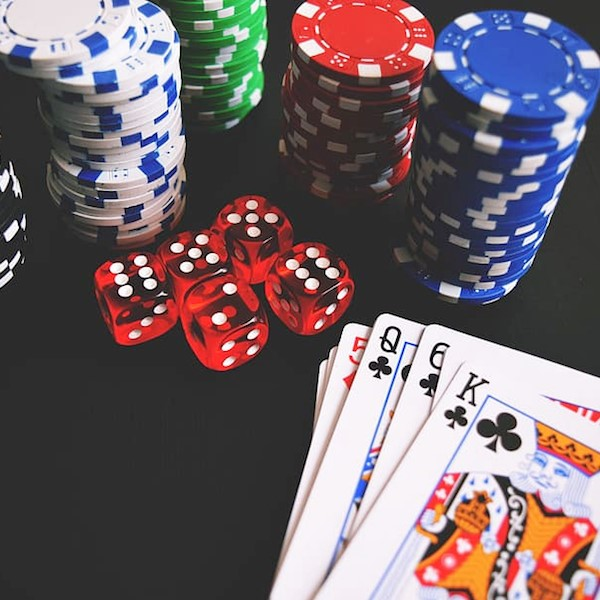 News - Canada's Casinos Losing Out On Revenue