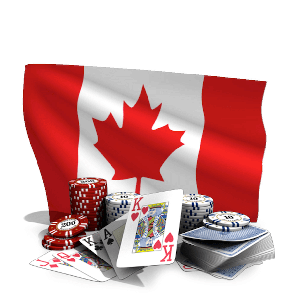 Canadian Casino Industry