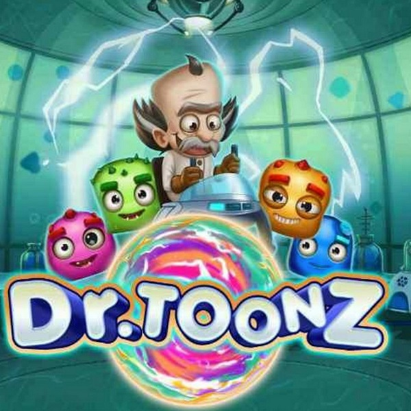 Play Dr. Toonz Slot at the Best Online Casinos