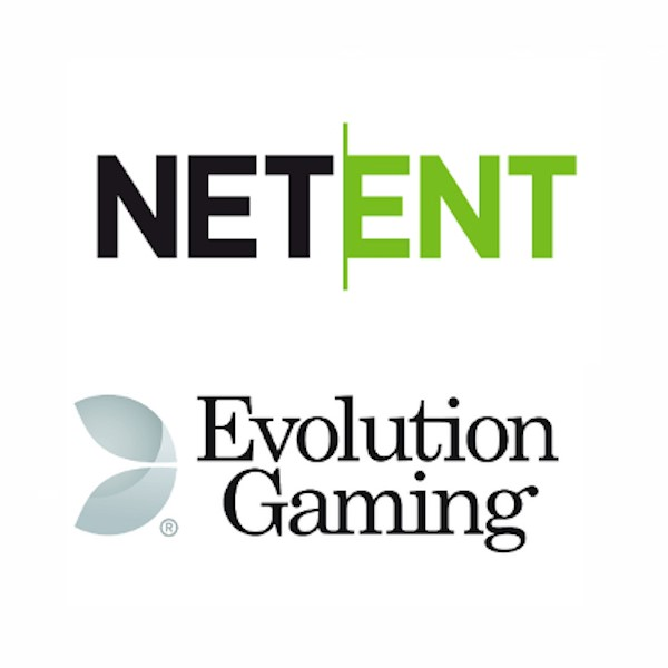 Evolution & NetEnt See Record Q2 Casino Revenue