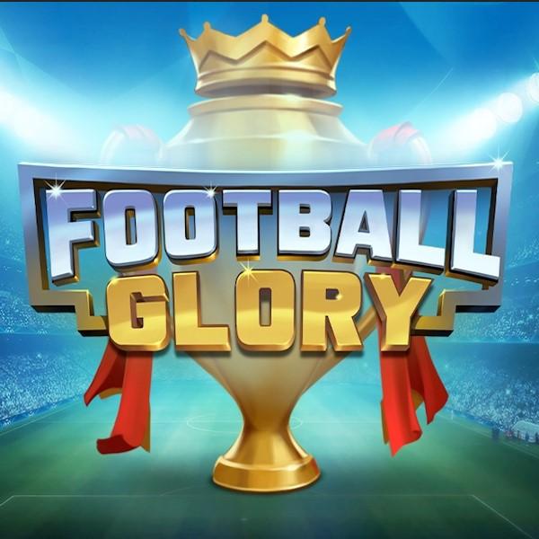 Lancement du jeu de machine à sous Football Glory de Yggdrasil Gaming