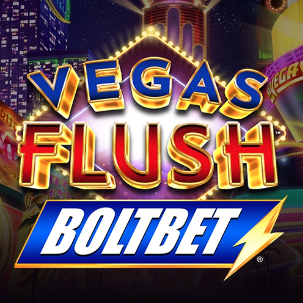 vegas flush bolt bet