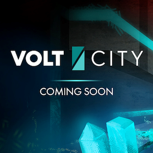Volt City Casino Rewards System Launches