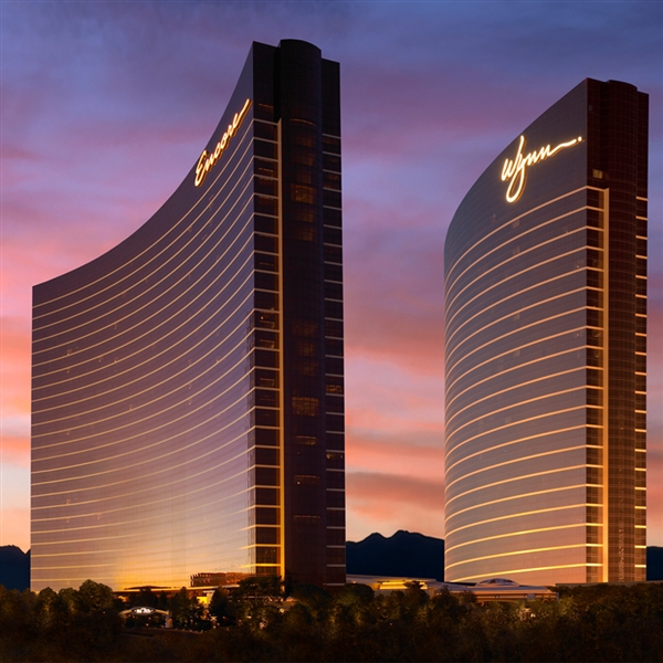 News - Elaine Wynn Withdraws Casino Board Application