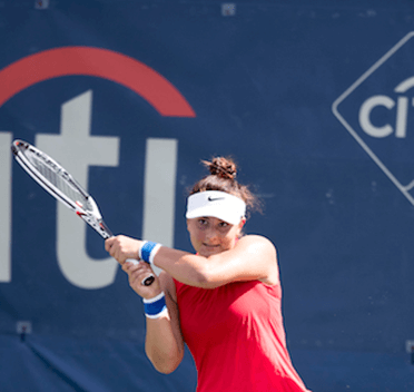Foot Injury Puts Andreescu Out Of Billie Jean Cup
