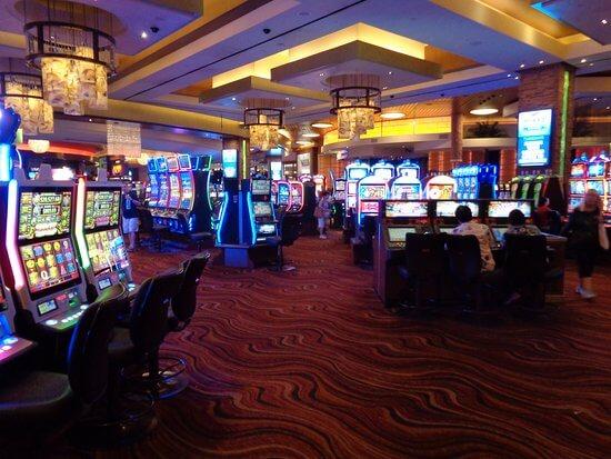 Casino Finally Settles With OJ Simpson