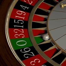 New European Roulette Online Casino Canada Game