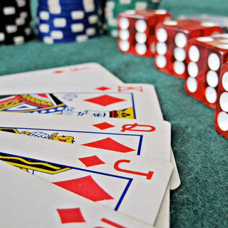 The Evolution Of Casino Games Online In Canada