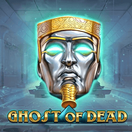 Play'n GO Unveil Ghost Of Dead Online Casino Canada Slot