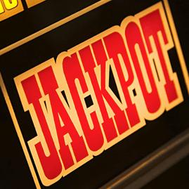 1st WowPot Mega Progressive Slots Jackpot Won