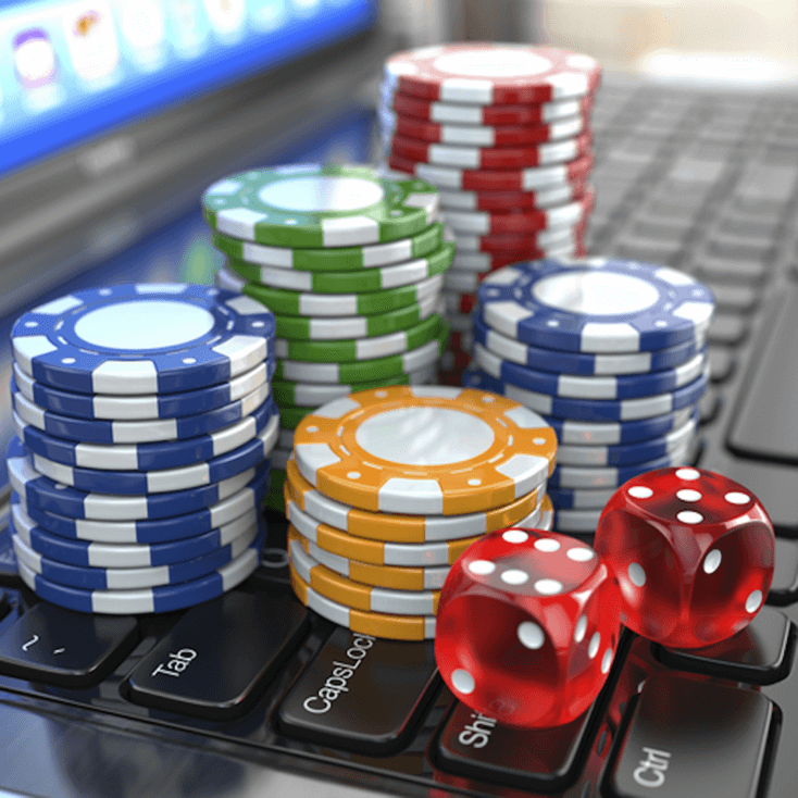 Les Jeux D'argent En Ligne Au Canada Atteignent De Nouveaux Sommets