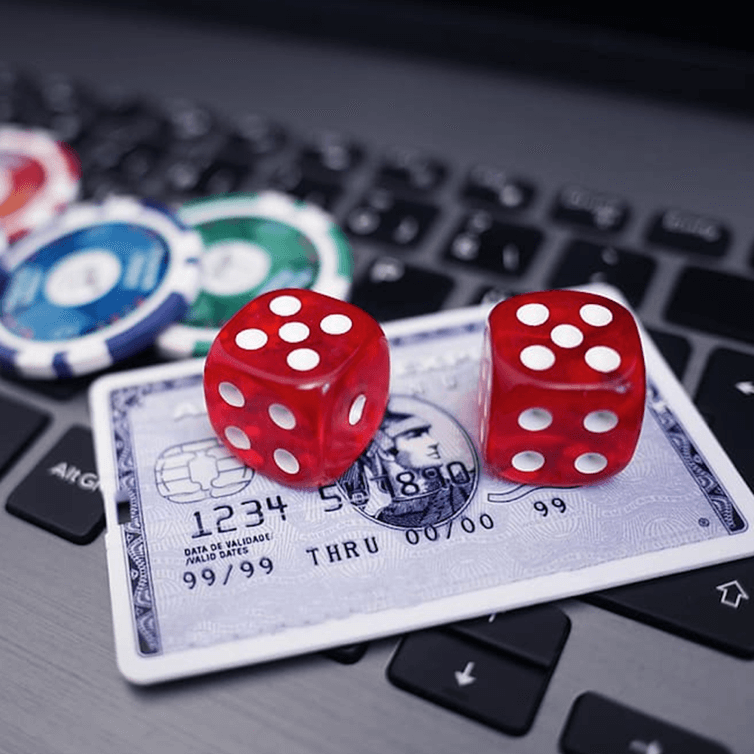 OLG Inks AGS Casino Games Online Deal