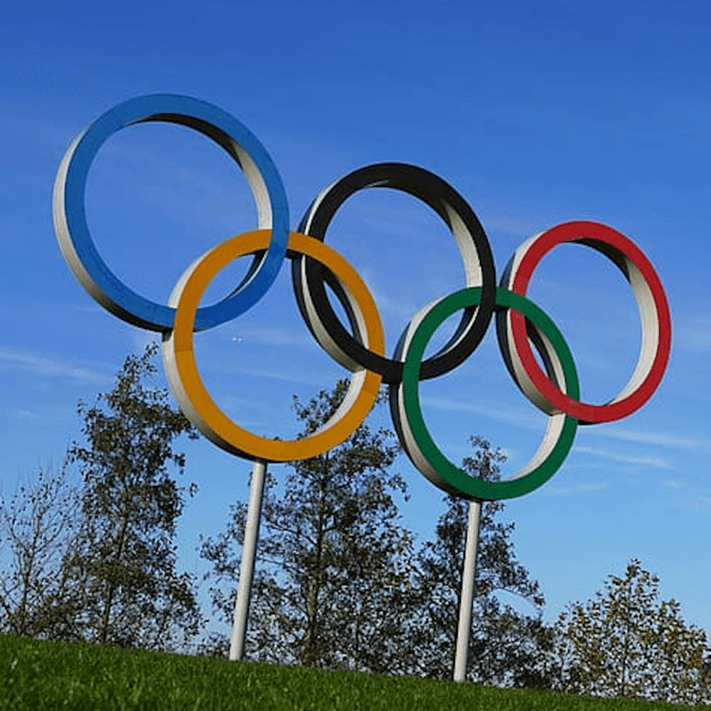 Olympics Sports Betting Trends