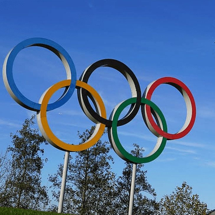 Olympics Boost Sports Betting Sites Bonuses
